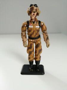 GI JOE / Action force Dusty 1985