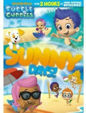 Bubble Guppies: Sunny Days! [New DVD] Full Frame