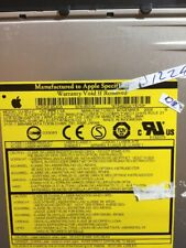 Apple iMac Super Drive CD-ROM DVD Optical 678-0531H, UJ-85J-C , 85JCA, 678-0554A