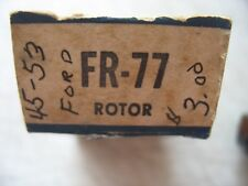 NEW NOS Sorensen Rotor Part #FR77 Ford Flathead Engine and Others