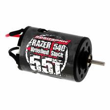 Robitronic Razer 540 Motor 55 Turn Brushed Stock