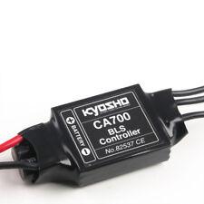 Brushless Controleur Régulateur de vitesse CA700 BLS H25 H14 Kyosho 82537 #