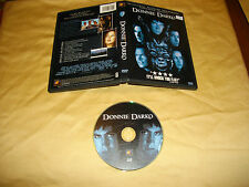 Donnie Darko (DVD, 2005, Sensormatic) region 1