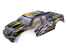 1/8 Rc Monster Truck Body Shell Bodyshell For Hpi Savage