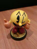 Pac Man Amiibo (Super Smash Bros Series) - FREE TRACKED POSTAGE AUS! Nintendo -