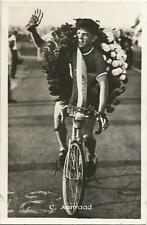 Cyclisme, ciclismo, wielrennen, radsport, CEES AANRAAD