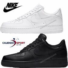 Classico Nike Air Force 1 '07 Premium Uomo Scarpe Carbonio