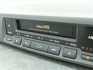 Sony EV-PR2 Hi8 8mm VCR Video Deck Player Tested working From JAPAN