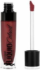 🌹 WET N WILD MEGALAST LIQUID CATSUIT LIPSTICK, GIVE ME MOCHA RED BROWN