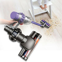 For Dyson V6 Animal DC45 DC58 DC59 DC61 DC62 Motorized Floor Head Brush Tool CC
