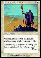 MTG Magic - (U) Invasion - Rewards of Diversity - SP