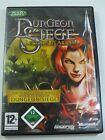 PC Windows Juego Dungeon Siege Legends of Aranna, USADO PERO BUENO