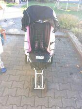 TFK Joggster Buggies Einsitzer Seat Kinderwagen mit Babyschale