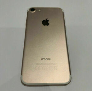 Apple iPhone 7 - 32GB (Unlocked) Very Good condition - Rose Gold