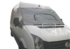 CRAFTER vw camper Van thermal blind thermals wind screen EXTERNAL outside cover