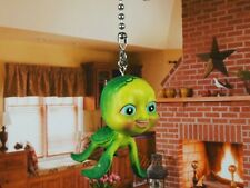 Around the world in 50 years Sammy Advanture Turtle Ceiling Fan Pull Light Lamp