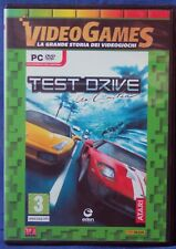 TEST DRIVE - ITALIANO - DVD PC N.00067