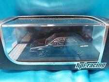 Alfa Romeo 155 TS Silverstone Black 1:43 HPI Racing In Box