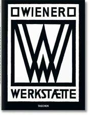 Wiener Werkstätte 1903-1932, Hardcover by Fahr-Becker, Gabriele; Taschen, Ang...