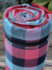 3m x 3m Picnic Blanket, Extra Thick 4mm Sponge