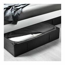 """IKEA 5x  PARKLA Strong Stackable ZIP Under Bed Storage BAGS  22x19x7/"""""""