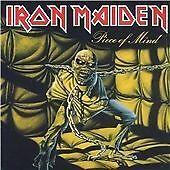 Iron Maiden - Piece of Mind (1998)