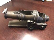 Disney Pirates of Caribbean Carribean Cannon Tape Dispenser Desk Accessory