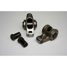 PRW Rocker Arm Kit 0230208; Pro-Series 1.7 S/A Stainless Roller for Ford SBF