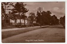 GLOUCESTERSHIRE, DURSLEY, KINGS HILL ROAD, RP