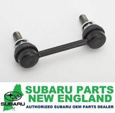 Genuine OEM Subaru Rear Sway Bar Stabilizer Link Assembly 20470AE00C