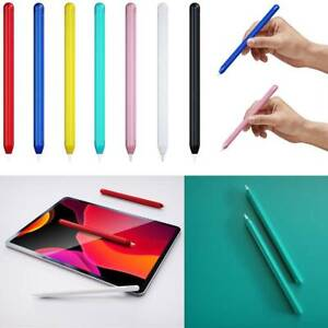 For Apple iPad Pencil 1st 2nd Generation Shockproof Grip Case Cover Skin Holder