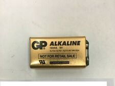 Lot 50 piles 9 volts de marque GP neuve 6LR61