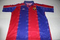 "Camiseta OFICIAL FC BARCELONA 1993-94 Home KAPPA ""M"" size 8 Hristo STOICHKOV"