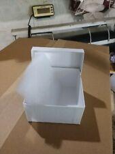 White jewelry box #34-008 100 boxes