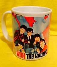 THE HOLLIES-STAY WITH THE HOLLIES 1964-ALBUM COVER- ON A MUG