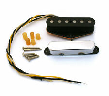 Genuine Fender American Vintage '52 Telecaster/Tele Pickup Set 099-2119-000 MINT