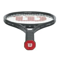 Wilson Pro Staff RF97 Tennis Racquet - with VS Touch 16 string