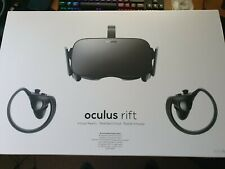 Oculus Rift 301-00095-01 Touch Virtual Reality System - NEW.