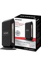 💥NETGEAR NIGHTHAWK CM1000-100NAS DOCSIS 3.1 High-Speed Cable Modem - Brand New