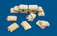 Royal Model 1/35 Sandbags [Resin Diorama Accessory Model kit] 075