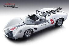 Lotus 40 AJ Foyt 1965 Riverside GP in 1:18 Scale by Tecnomodel