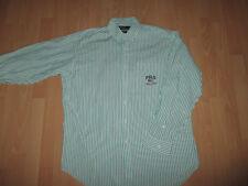 Polo by Ralph Lauren... Camisa de los hombres Gr.M - L.... Langarm... gestreift... Algodón
