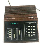 Regency Scanner Model R1070 Programmable Receiver with Manual