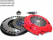 AF STAGE 2 CLUTCH KIT+RACING FLYWHEEL 2011-2014 SCION TC 2.5L