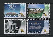 (W0237) BAHAMAS, TOURISM 2014, SET, UM/MNH, SEE SCAN