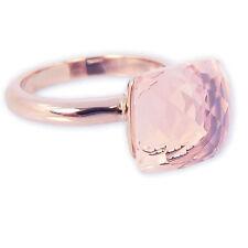 Beauty Modeschmuck-Ringe mit Kristall-Hauptstein für Damen
