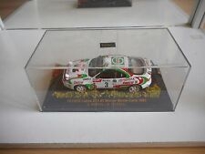 Ixo Toyota Celica GT4 #3 Winner Monte Carlo 1993 in White on 1:43 in Box
