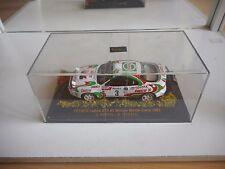 Ixo Toyota Celica GT4 #3 Winner Monte Carlo 1993 in White on 1:43 in Box