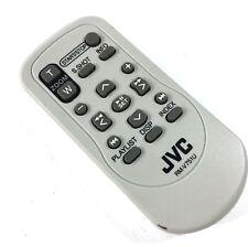 JVC RM-V751U Digital Camcorder Remote Control