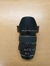 Canon Ultrasonic 28-135mm Zoom C/W stabalisation dell'immagine